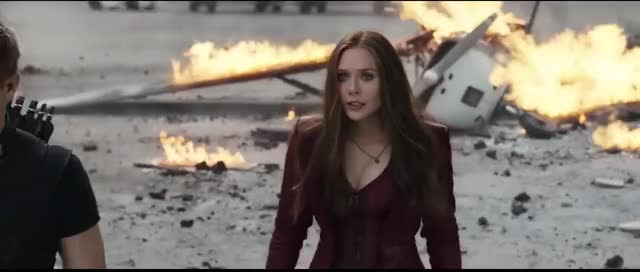Watch this scarlet witch GIF by Notias1 (@notias1) on Gfycat. Discover more elizabeth olsen, scarlet vision, scarlet witch, wanda maximoff GIFs on Gfycat