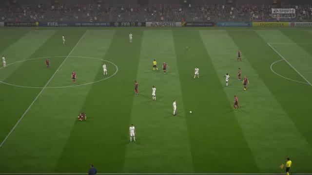 Watch this GIF by Gamer DVR (@xboxdvr) on Gfycat. Discover more EASPORTSFIFA17, ProphetMargins, xbox, xbox dvr, xbox one GIFs on Gfycat