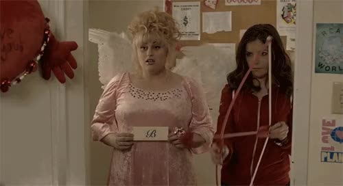 Watch this trending GIF on Gfycat. Discover more rebel wilson GIFs on Gfycat