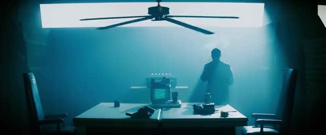 Watch Interrogation Room GIF by Alican Yıldız (@nocturnal) on Gfycat. Discover more Blade Runner, Cinemagraphs GIFs on Gfycat