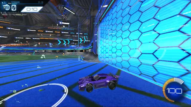 Watch and share Penta Nutpound Into 180' Wavedash Back Flip Flick (Training) GIFs by Jake. on Gfycat