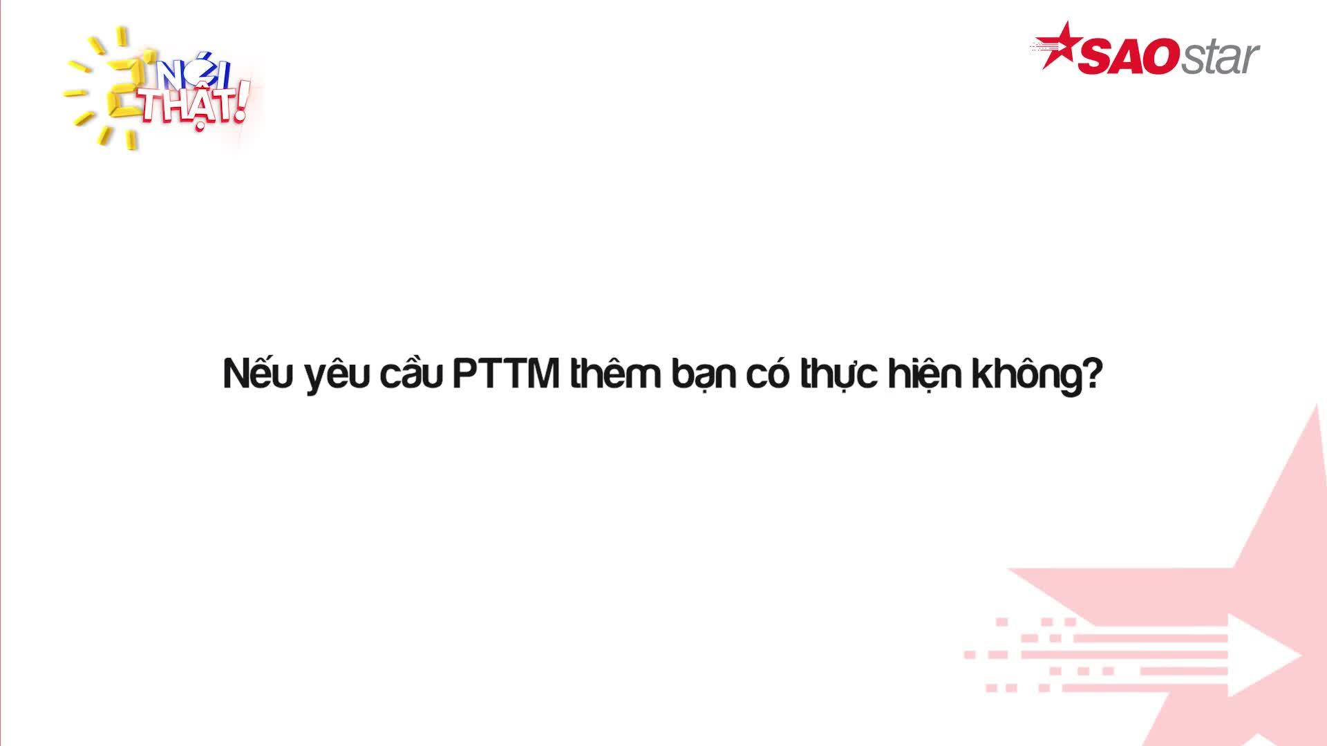 2 phút nói thật: Jun Vũ lầy lội bán trà sữa bằng 3 thứ tiếng