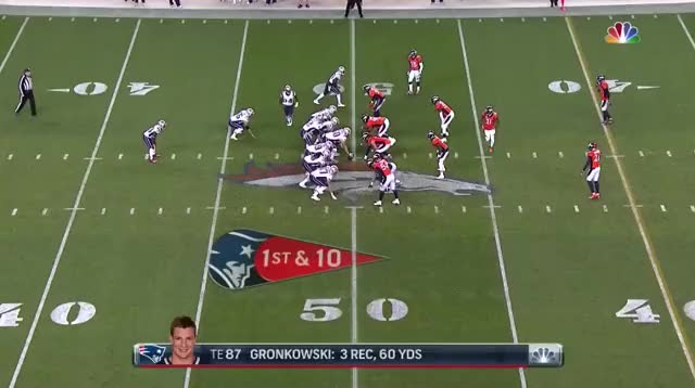 Watch and share 17 Brady To Cooks 25yd.mov GIFs on Gfycat
