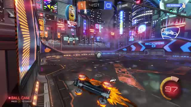 Watch Skill GIF by Xbox DVR (@xboxdvr) on Gfycat. Discover more J0Ker xM, RocketLeague, xbox, xbox dvr, xbox one GIFs on Gfycat
