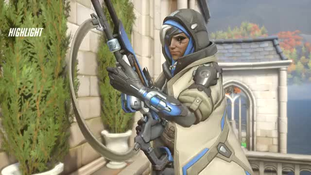 Watch ana deathmatch GIF by RODER (@wsnorlax95) on Gfycat. Discover more related GIFs on Gfycat