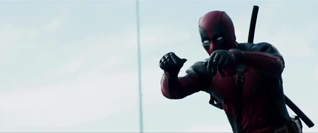 Watch this deadpool GIF by Notias1 (@notias1) on Gfycat. Discover more Blu-Ray, Deadpool, Deadpool (2016), HD 1080p, Highway Scene, Meeting Francis, blu-ray, deadpool, deadpool (2016), hd 1080p, highway scene, meeting francis, ryan reynolds GIFs on Gfycat