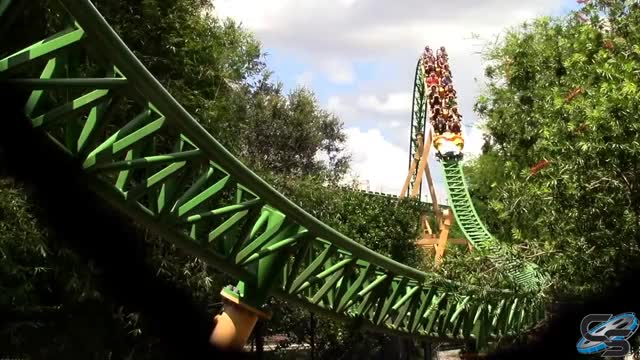 Watch and share Cheetah Hunt Off-Ride Busch Gardens Tampa HD 60fps GIFs on Gfycat