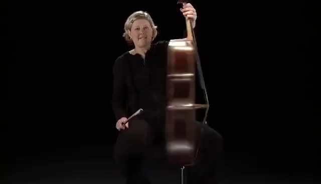 Watch and share Instrument: Cello GIFs on Gfycat