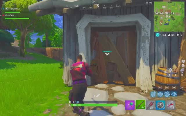 Watch and share Fortnitebr GIFs and Fortnite GIFs by elo on Gfycat