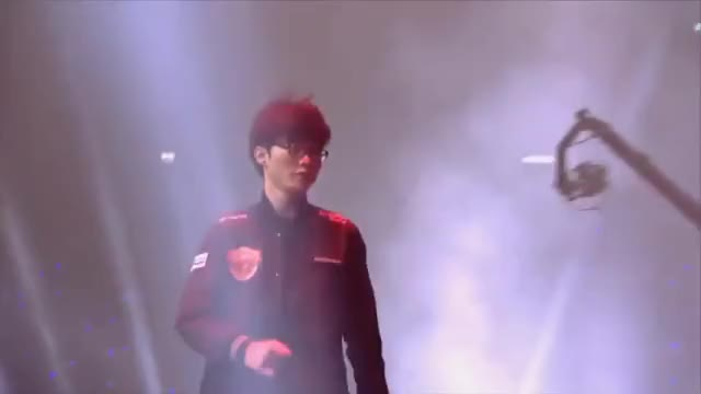 Watch and share Faker GIFs by yeslan on Gfycat