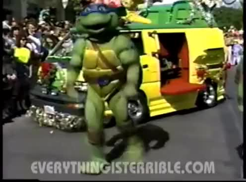 Watch and share Ninja Turtles GIFs on Gfycat