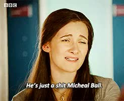 Watch Abby GIF on Gfycat. Discover more alfie, bad education, michael buble, rosie GIFs on Gfycat