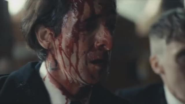 Watch Luca Changretta gets a Bullet - Peaky Blinders GIF on Gfycat. Discover more related GIFs on Gfycat