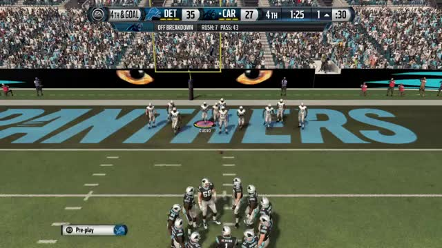 Watch and share Ps4gifs GIFs and Madden GIFs on Gfycat