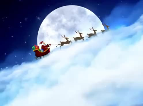 Watch and share Tarjeta De Navidad - Christmas Ecard GIFs on Gfycat