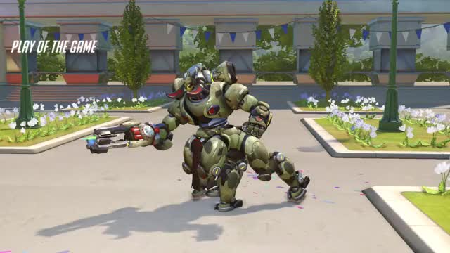 Watch Fitting. GIF on Gfycat. Discover more Overwatch GIFs on Gfycat