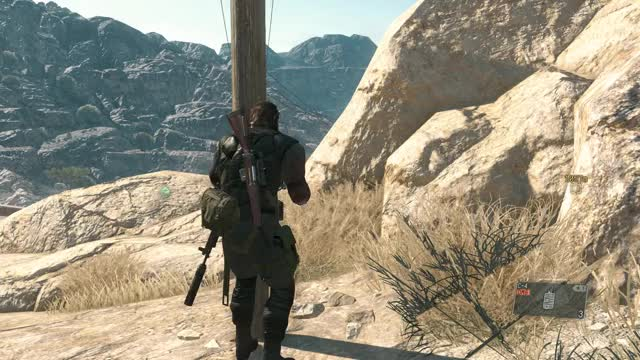 Watch Untitled GIF on Gfycat. Discover more mgsv, vandalism GIFs on Gfycat