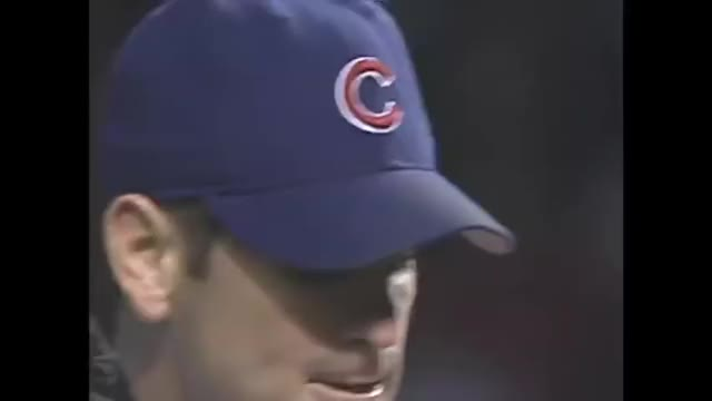 Watch The Steve Bartman incident GIF on Gfycat. Discover more Chicago Cubs, MLB, Major League, Major League Baseball, Miami Marlins, Moises Alou, NLCS, WOW, at bat, booing, classic, extending, fan, fan interference, highlight, into the stands, livid, mad, reaching, watch out GIFs on Gfycat