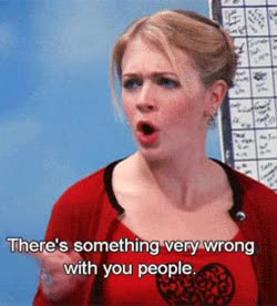 Watch and share Melissa Joan Hart GIFs by beppie on Gfycat