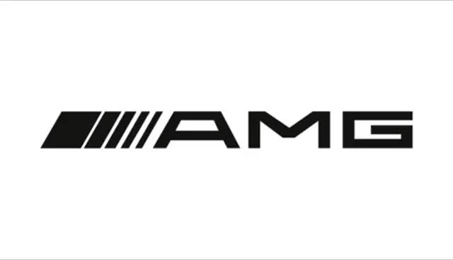 Watch The Mercedes-Benz AMG Logo GIF on Gfycat. Discover more related GIFs on Gfycat