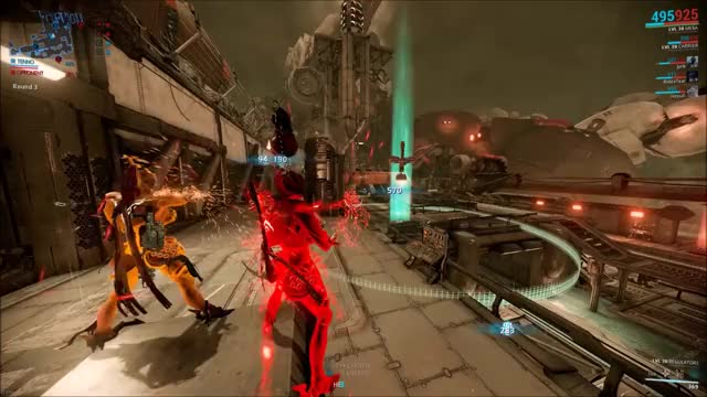 Watch and share Warframe GIFs and Warfame GIFs by overlord_007 on Gfycat