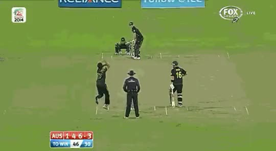 Watch Afridi vs Bailey [GIF] (reddit) GIF by cockroachclitoris on Gfycat. Discover more cricket, funny GIFs on Gfycat