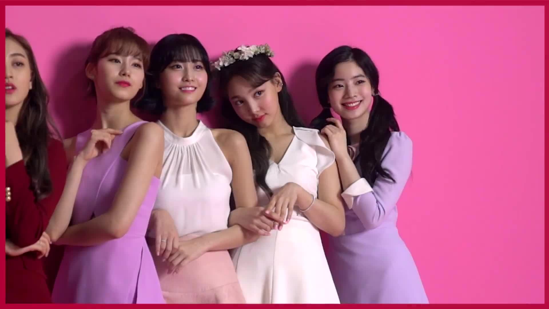 jihyo, kpop, twice, Twice GIFs