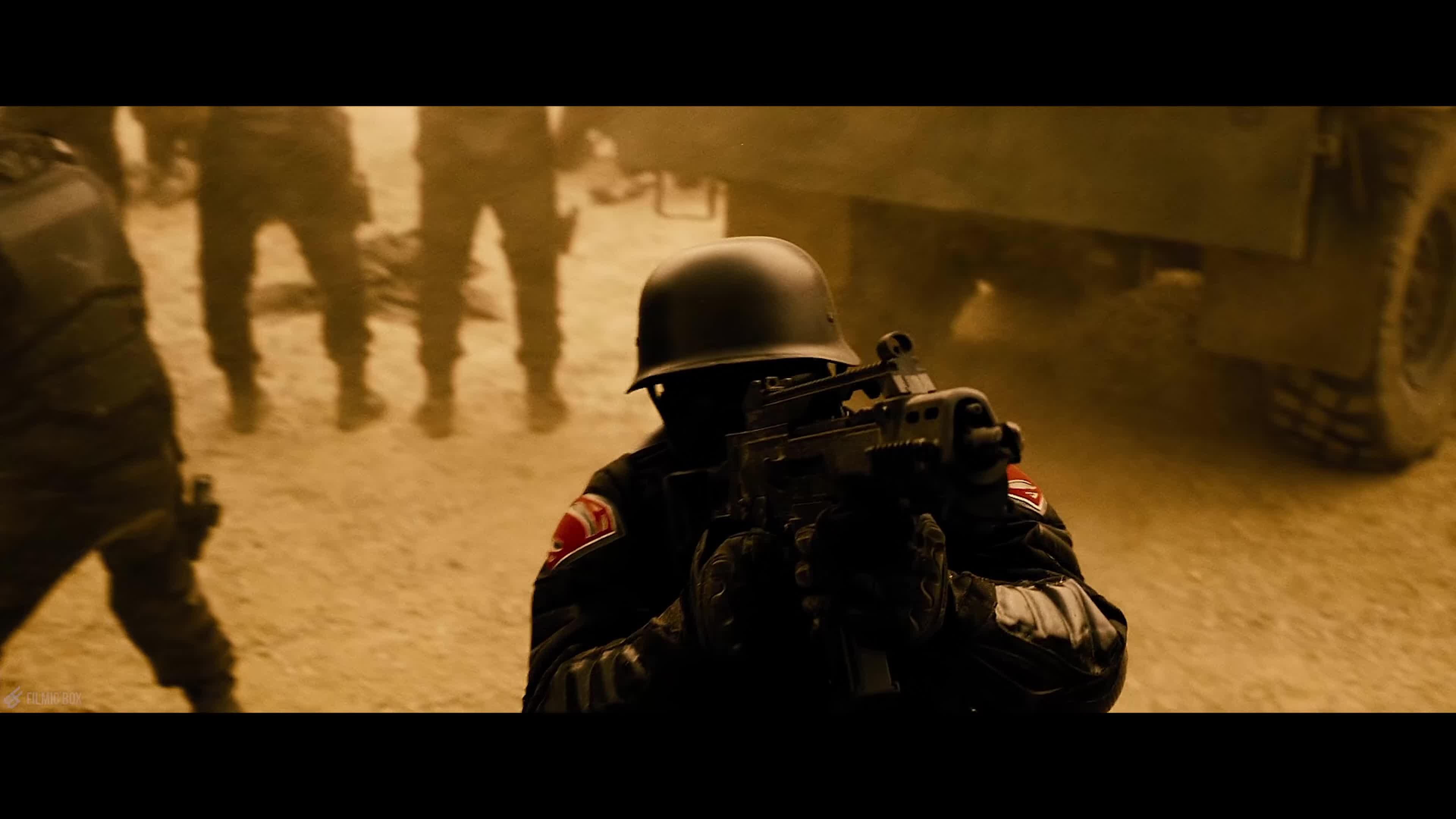 Batman's Nightmare Scene, batman, batman knightmare, batman nightmare, injustice, justice league, movie, nightmare, scene, yt:cc=on, Insurgency Soldier Skill 2 GIFs