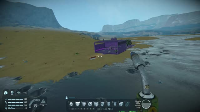 Watch and share Space Engineers 2019.04.29 - 04.22.08.03.DVR Trim GIFs on Gfycat