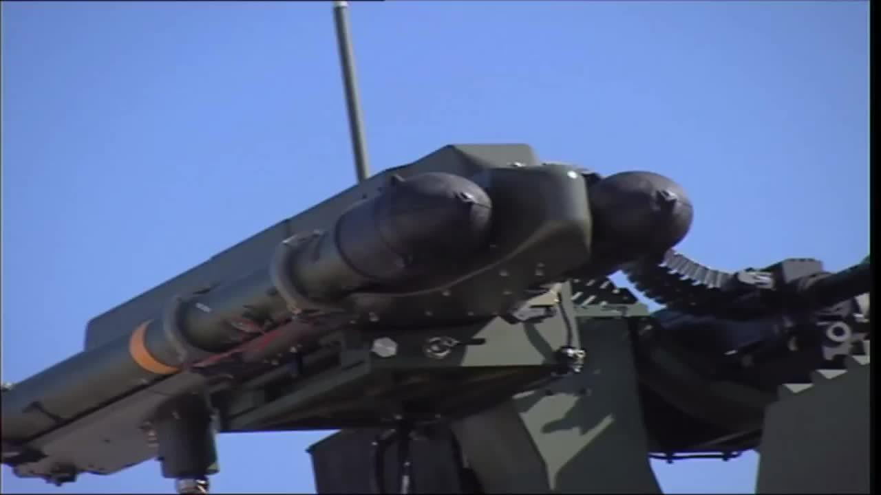 MissileGfys, missilegfys, MPCV weapon system (reddit) GIFs
