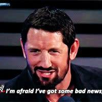 Watch and share Bad News Barrett GIFs on Gfycat