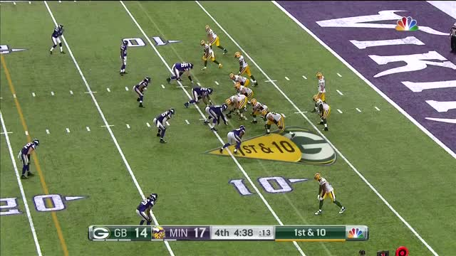 Watch Rodgers Cook Bad Throw GIF by @zmarken on Gfycat. Discover more greenbaypackers GIFs on Gfycat