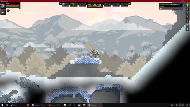 Watch Starbound 11.28.2017 - 09.50.56.04 GIF on Gfycat. Discover more related GIFs on Gfycat