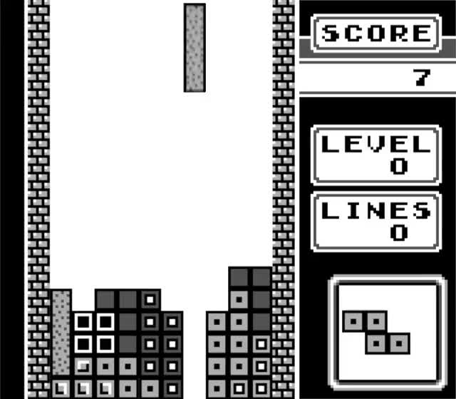 Watch Tetris GIF by @dadougler on Gfycat. Discover more related GIFs on Gfycat