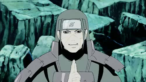 Watch and share Hashirama Senju GIFs and Narutoedit GIFs on Gfycat