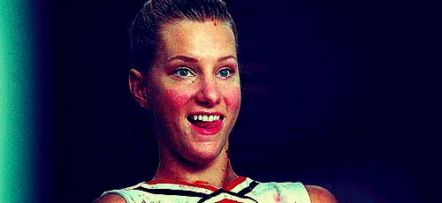 Watch Brittany S. Pierce GIF on Gfycat. Discover more related GIFs on Gfycat