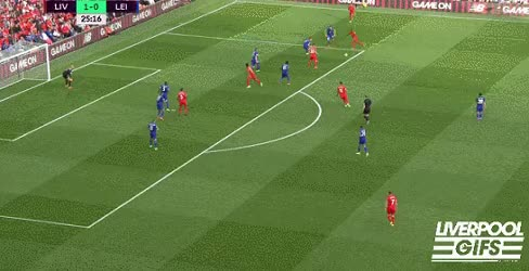 Watch Liverpool Gifs - Chance Sturridge! GIF on Gfycat. Discover more liverpoolfc, soccer GIFs on Gfycat