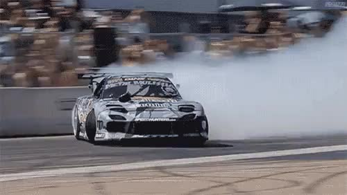 Watch and share Mazda Rx7 GIFs and Mad Mike GIFs on Gfycat