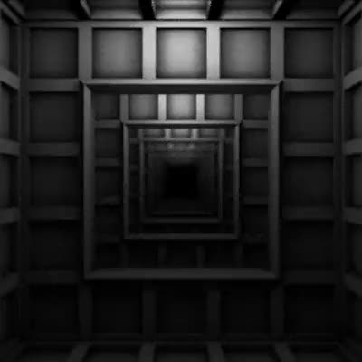 Watch The Cube. GIF on Gfycat. Discover more 3d, Cinema 4D, art, artists on tumblr, c4d, design, everyday art, gif, gif art, it is a great movie, make something everyday, watch the cube GIFs on Gfycat