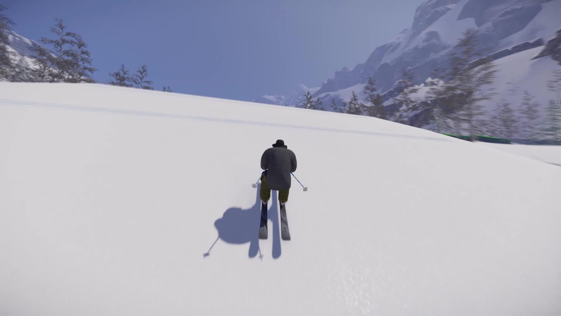 snowthegame, Untitled GIFs