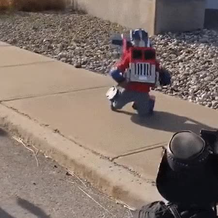 Watch Autobots, roll out! GIF on Gfycat. Discover more related GIFs on Gfycat