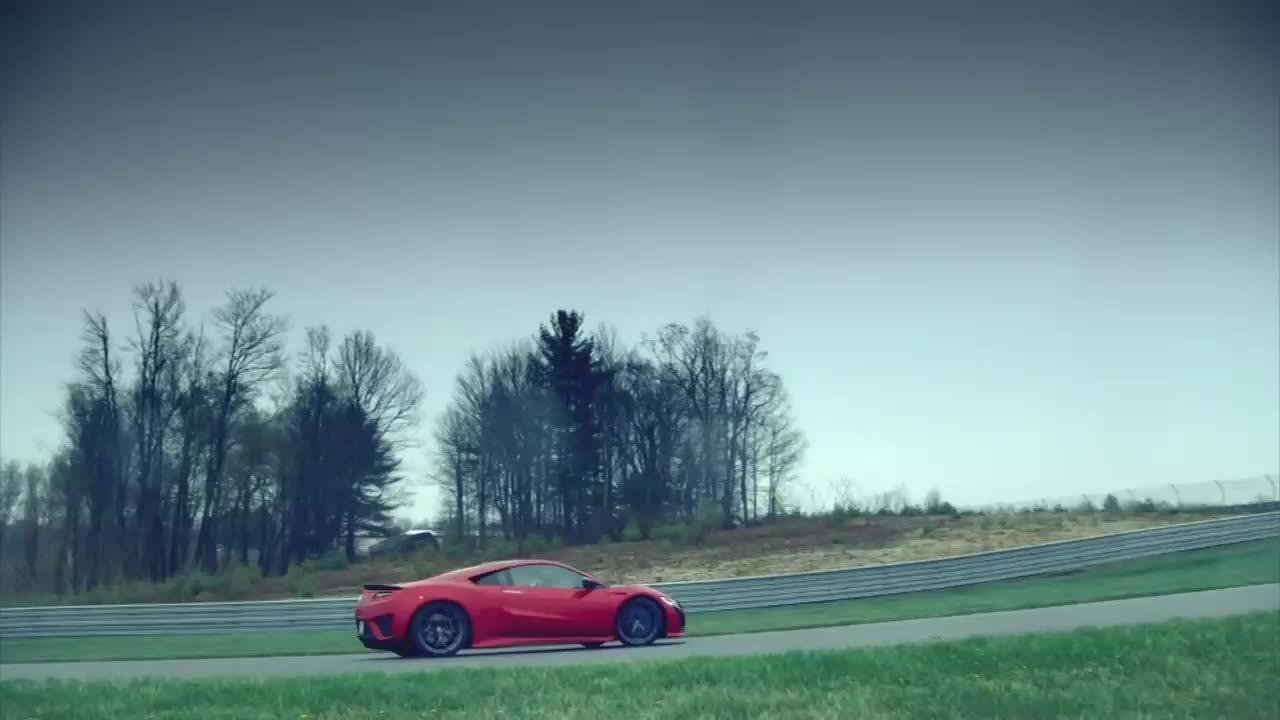 TopGear, cars, Chris Harris - NSX - TopGear GIFs