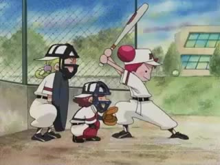 Watch and share Ojamajo Doremi GIFs and Baseball Fail GIFs on Gfycat