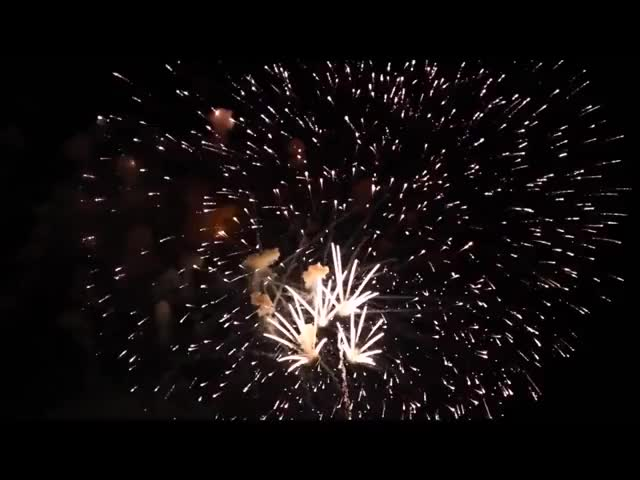 10 Hours of Fireworks HD 1080p