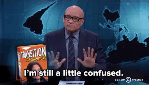 Watch and share Larry Wilmore GIFs and Bruce Jenner GIFs on Gfycat