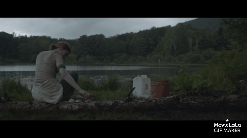 foreveralone, gifs, movies, Here Alone Teaser Trailer GIFs