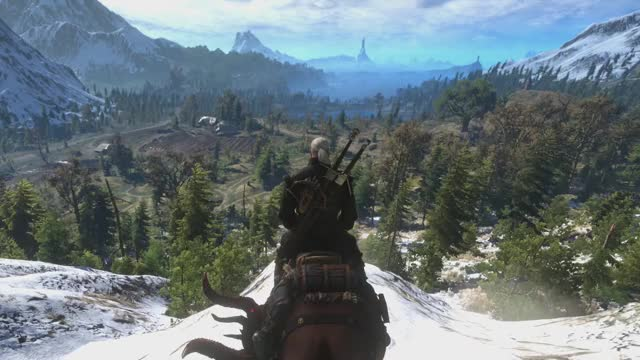 Watch Witcher 3 Skellige GIF on Gfycat. Discover more witcher GIFs on Gfycat