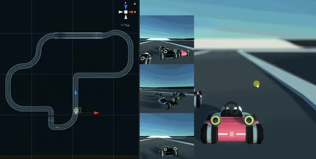 Watch and share KartAI4 GIFs on Gfycat