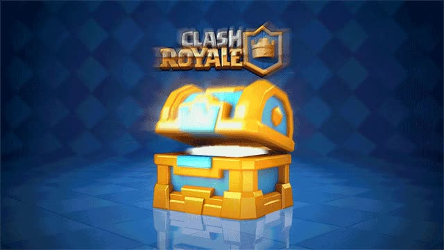 Watch Clash Royale: New Card Launches GIF on Gfycat. Discover more related GIFs on Gfycat