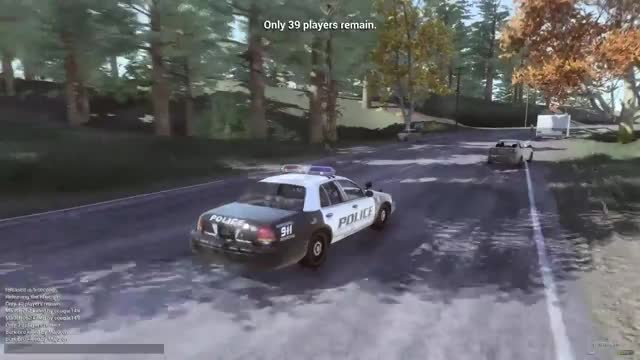 Watch and share H1Z1 - Spoopy Ghost GIFs by Emil on Gfycat